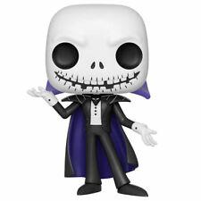 Disney L'Étrange Noël de Monsieur Jack Pop! Vinyle Figurine - Vampire Jack Neuf
