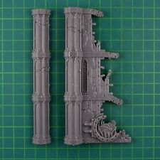 Sector Imperialis Floor Section Terrain Warhammer 40k 11431