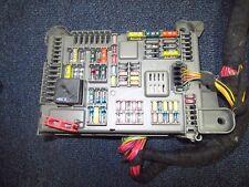 BMW 61146931687 E70 E71 E72 X5 X6 REAR POWER DISTRIBUTION BOX OEM