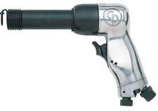 Chicago Pneumatic T012735-Cp714 Heavy Duty Long Barrel Impact Air Hammer