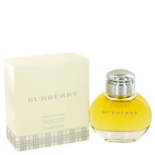 Burberry Eau De Parfum Natural Spray 100ml 3.3 FL Oz