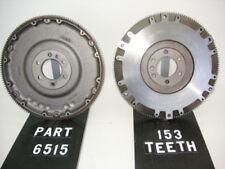 Clutch Flywheel-VIN: 7 Standard Flywheel fits 83-84 Chevrolet Camaro 5.0L-V8