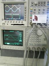 Arbitrary Waveform Generator 500 Mhz 1gss 12 Bit Fft Tektronix Awg2040 Tested