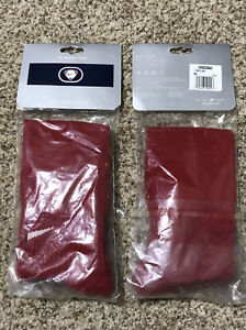 Nike Youth Red Classic Soccer Socks Fits Shoe Sz.12C-6Y NEW 000563639648 2-PAIRS