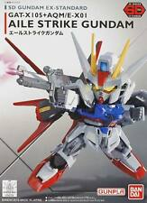 NEW Bandai Gundam SD EX-Standard Aile Strike Gundam 196728