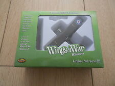 WINGS of WAR - WWI - RAF R.E.8 - Longton & Carson - Series III - WOW125-A