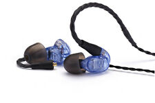 Westone UM Pro 10 Blue Earphones Detachable Cable OPEN BOX