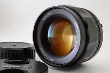 【Unused】 Voigtlander Nokton 58mm  F1.4 SL II N for Nkon Ai-s  From Japan #79