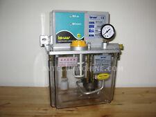 Ishan Lubrication Pump YET-C2P2-3L-220V