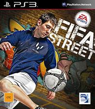 Fifa Street PS3 (Leer Descripción)
