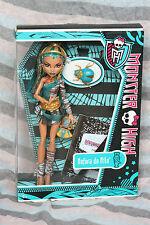 Monster High Nefera de Nile Basic 1. Serie 1st Wave Puppe Doll incl OVP