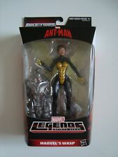 Marvel Legends WASP Action Figure MISB Sealed Ultron BAF Ant-Man NEW