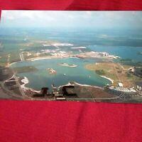 Walt Disney World Vacation Kingdom of the World Aerial View Vintage Postcard NEW