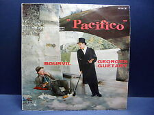 BOURVIL / GEAORGES GUETARY Operette Pacifico ATX 133