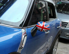 Red UNION JACK UK Side Wing Mirror Cover fit BMW MINI Cooper/Countryman 08-12