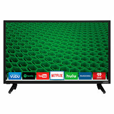 VIZIO 48 Inch LED Smart TV D48-D0 HDTV Brand New