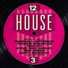 12 Dance - House 0825646297412 CD