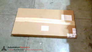 HOFFMAN PGP84, GLAND PLATE, 800MM X 400MM, STEEL, GREY, NEW #230973