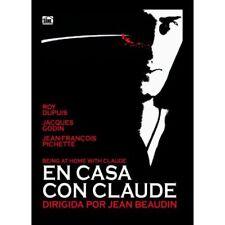 EN CASA CON CLAUDE [DVD]