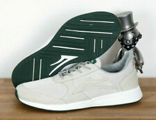 Lakai Footwear Skate Schuhe Shoes Evo Light Grey Suede 9/42,5