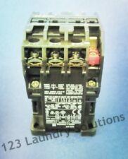 D- Generic K2-30Ao1,120V Contactor B&J Pk For Alliance, Unimac F330117