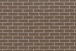 Tamiya Diorama Material Sheet Brickwork 87168