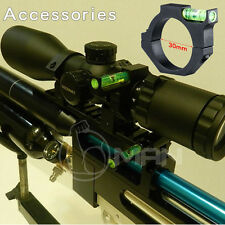 Alloy Rifle Scope Laser Bubble Spirit Level For 30mm Ring Mount Holder Scope Ne