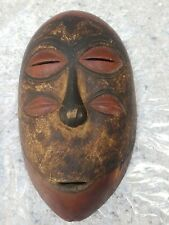 New listing Antique African Mask Congo Region 1800S