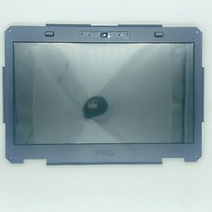 Dell Latitude 5414 Rugged WXGAHD LCD Screen Assembly - 04799N 0H4NVF (C6)