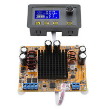 DC-DC Regolabile 5A LCD Digitale Automatico Step-up Step-down Voltaggio Modulo
