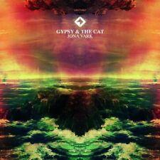 Gypsy & The Cat   Single-CD   Jona vark (2011; 2 tracks)