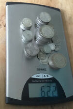 More details for british silver coins pre 1947 mostly half crowns, 622g