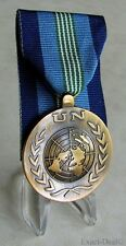 UN United Nations ONUCA - Observer Group in Central America 1989-1992 Medal