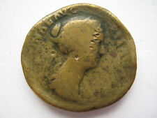 Brass Roman Imperial Coins (96 AD-235 AD)