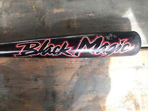 EASTON  Black Magic   33/28  -5 Monster  barrel    baseball bat  - BX19