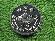 NEPAL   5 Paisa   1972   PROOF   *