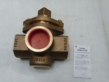 Crane 3 Way Plug Cock 50mm FIG 1988 ( VCN-1988 - 50 )