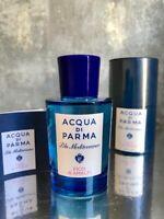 Acqua di Parma Blu Mediterraneo Fico di Amalfi Eau de Toilette 75 ml /2.5 fl.oz.