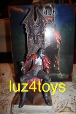 First 4 Figures Castlevania Dracula on Throne 1/6 Statue Exclusive with chalice