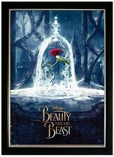 Disney Beauty and the Beast Rose Jigsaw Puzzle Adult Hobby Intermediate 500 pcs