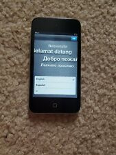 Apple iPod Touch 4th Generation 8GB - Silver