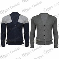 Unbranded Long Thin Knit Jumpers & Cardigans for Men