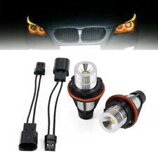 Fits BMW LED Angel Eyes Ring Marker Light Bulb E60 E61 E83 M5 530xi X3 2006 2007