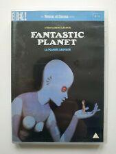 Fantastic Planet   La Planete Sauvage   René Laloux   1973   DVD