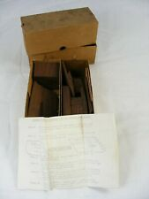 Lot of Smithing Stock Material Parts