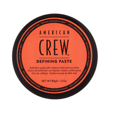 American Crew Defining Paste Styling 3Oz / 85g