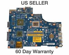Dell Inspiron M531R-5535 Laptop Motherboard w/ AMD A8-5545M 1.7Ghz CPU MR3VG
