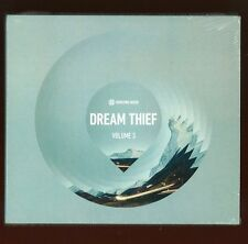 Dreamthief 3 (2 X CD) Horizons Music Drum And Bass. Amoss, Clarity, Overlook