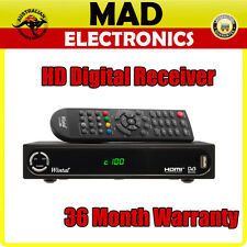 WINTAL HD DIGITAL TV SET TOP BOX HDMI PVR USB RECORDING MPEG4 H.264-PICKS UP