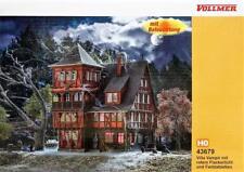 """Vollmer 43679 ( 3679 ) H0 - Villa """" Vampir """" NEU & OvP"""